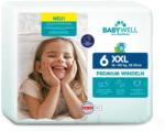 BILLA Babywell Premium-Windeln XXL Gr.6
