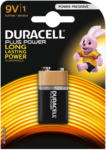 BILLA Duracell Plus 9V E-Block