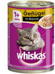 BILLA Whiskas Geflügel in Sauce 1+