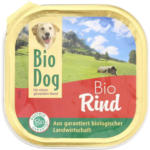 BILLA Bio Dog Rind