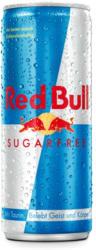 Red Bull Energy Drink, Sugarfree