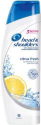 Head & Shoulders Shampoo Citrus Fresh