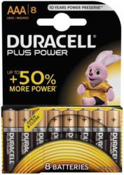 Duracell Plus Micro AAA