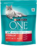 BILLA Purina One SterilCat Rind & Weizen