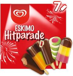Eskimo Hitparade