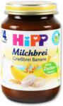 BILLA Hipp Milchbrei Grießbrei Banane