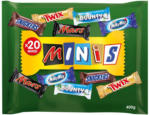 BILLA Mars Mixed Minis