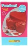 BILLA Decocino Rollfondant Rot