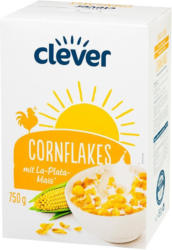Clever Cornflakes