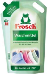 Frosch Color Waschmittel