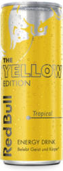 Red Bull Yellow Edition Tropical, Energy Drink