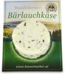 BILLA Die Käsemacher Waldviertler Bärlauchkäse vom Schaf