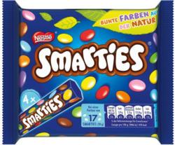 Smarties Hexarolle 4er-Pack