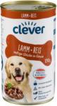 BILLA Clever Hund Lamm & Reis in Sauce