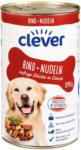 BILLA Clever Hund Rind & Nudeln in Sauce