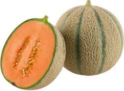 Zuckermelone aus Italien