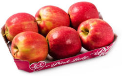 Pink Lady Apfel Tasse aus Italien