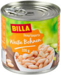 BILLA BILLA Dampfgegarte Weiße Bohnen