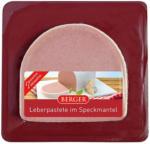 BILLA Berger Leberpastete im Speckmantel - bis 06.04.2020
