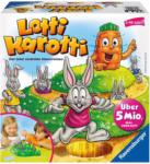 BILLA Ravensburger Lotti Karotti