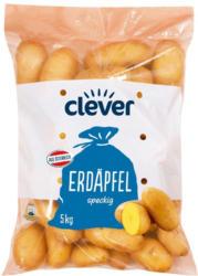 Clever Erdäpfel speckig aus Österreich