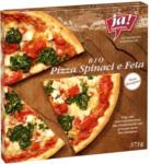 BILLA Ja! Natürlich Bio Pizza Spinaci E Feta