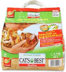 Cat's Best Die Öko-Katzenstreu