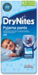 BILLA Huggies DryNites absorbierende Nacht-Höschen 4-7 Jahre
