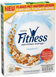 Nestlé Fitness & Yoghurt