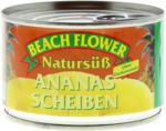 BILLA Beach Flower Ananas Scheiben natursüß
