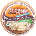 BILLA Argeta Hühnerleber-Aufstrich