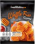 BILLA Lamb Weston Waffle Fries