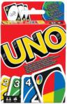 BILLA Mattel Uno Kartenspiel
