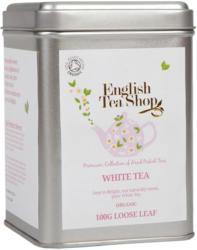 English Tea Shop Weißer Tee lose