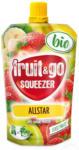 BILLA Machland bio fruit&go Squeezer Allstar