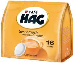 Cafe Hag Pads