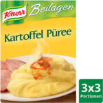 BILLA Knorr Kartoffel Püree