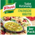 BILLA Knorr Salatkrönung Italienische Kräuter 3er