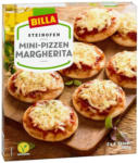 BILLA BILLA Mini-Pizzen Margherita