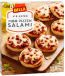 BILLA BILLA Mini-Pizzen Salami