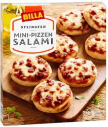 BILLA Mini-Pizzen Salami