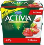 BILLA Danone Activia Erdbeere