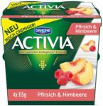BILLA Danone Activia Pfirsich & Himbeere