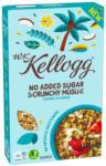 BILLA W.K. Kellogg Crunchy Müsli Kokos-Cashew