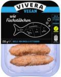 BILLA Vivera Vegane Fischstäbchen