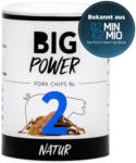 BILLA Big Power Pork Chips No. 2 Natur