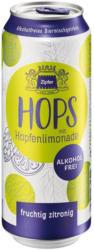 Zipfer Hops Zitrone