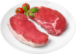Hofstädter Rump Steak Die Grillerei