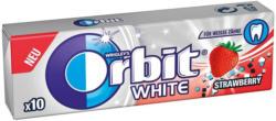 Orbit White Strawberry