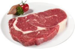 Hofstädter Rib Eye Steak Die Grillerei